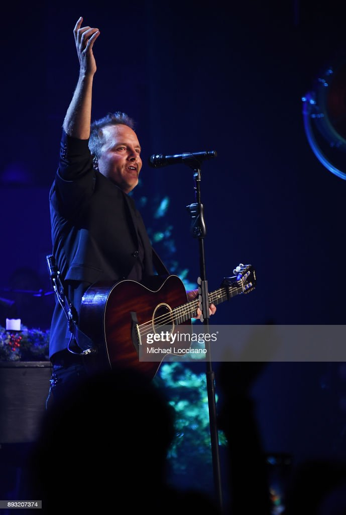 Chris Tomlin In Concert - New York City