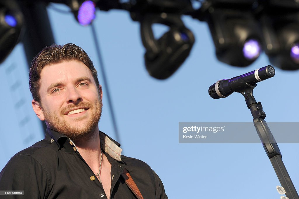 2011 Stagecoach: California's Country Music Festival - Day 1 : News Photo