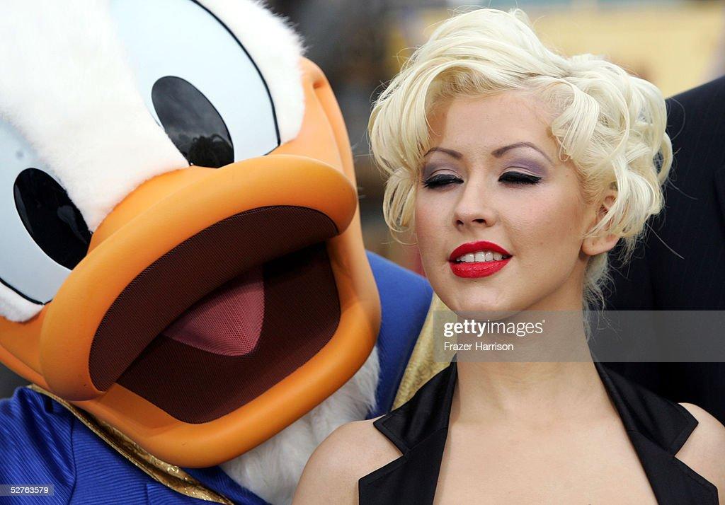 Disneyland 50th Anniversary Celebration : News Photo