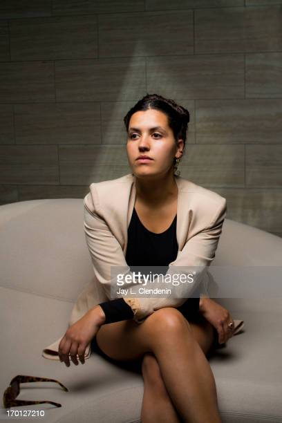 Musician Coco O is photographed for Los Angeles Times on May 30 2013 in Beverly Hills California PUBLISHED IMAGE CREDIT MUST READ Jay L Clendenin/Los...