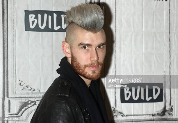 Musician Colton Dixon attends the Build series to discuss Identity at Build Studio on March 27 2017 in New York City