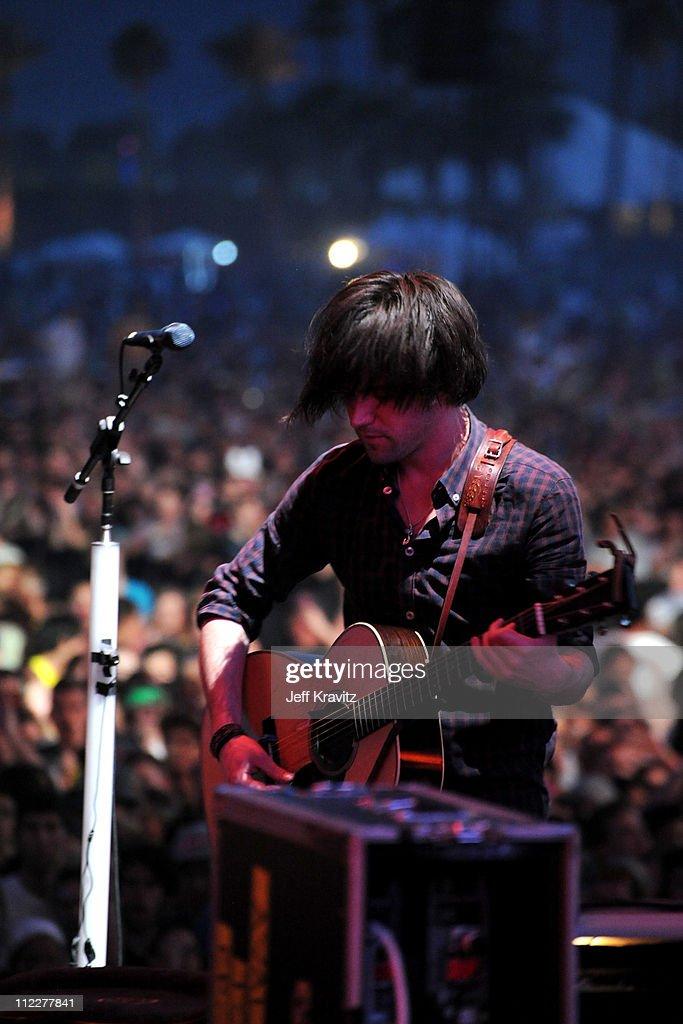 2011 Coachella Valley Music & Arts Festival - Day 2