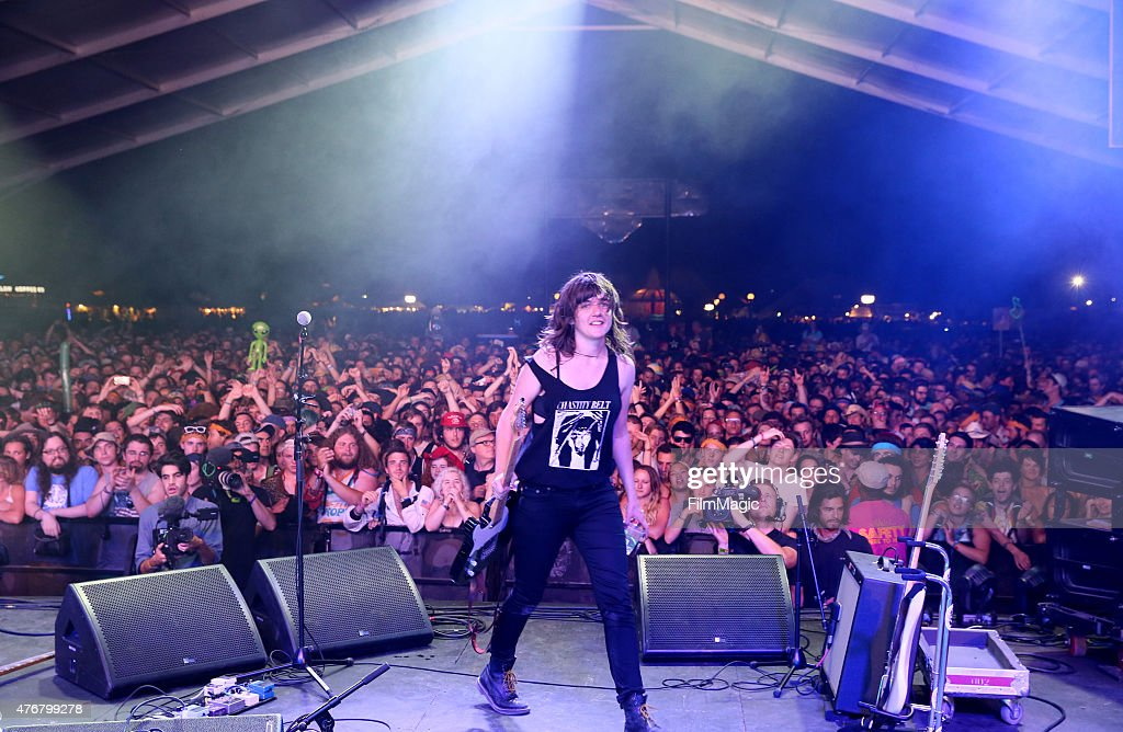 2015 Bonnaroo Arts And Music Festival - Day 1