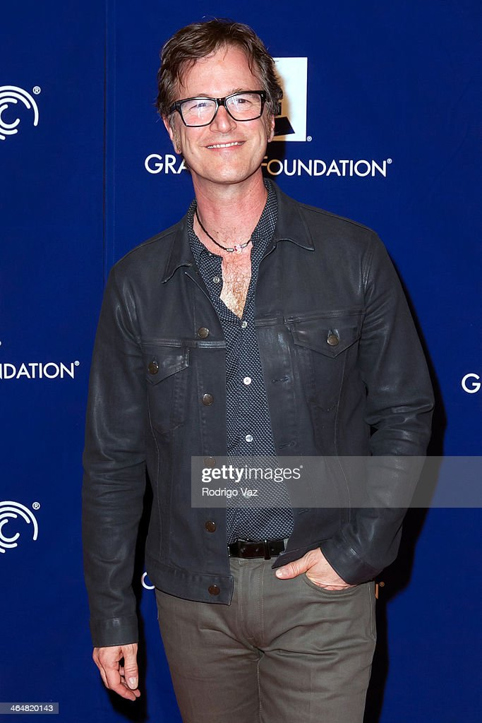 """""""A Song Is Born"""" 16th Annual GRAMMY Foundation Legacy Concert - Arrivals"""