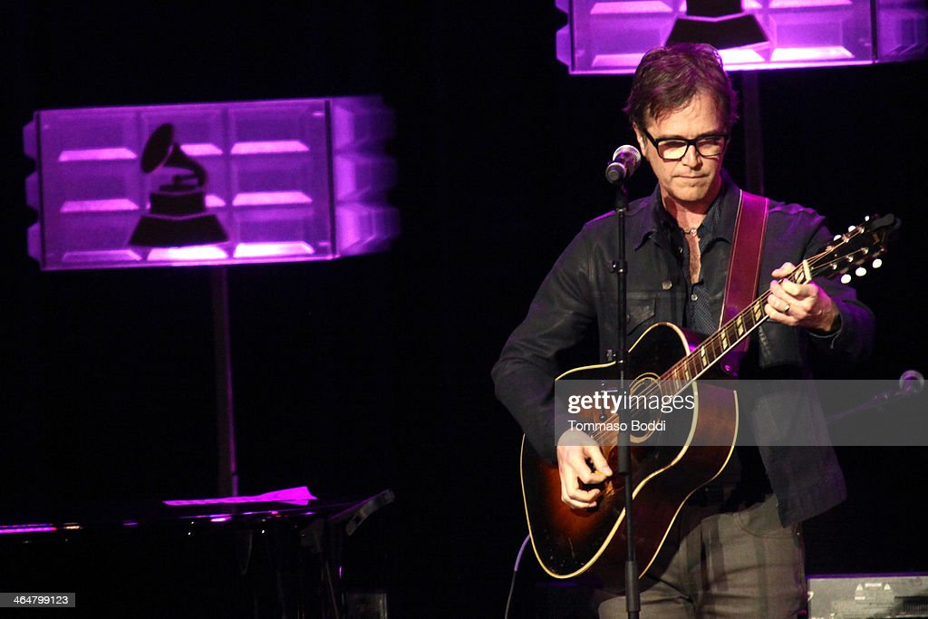 """""""A Song Is Born"""" 16th Annual GRAMMY Foundation Legacy Concert - Show"""