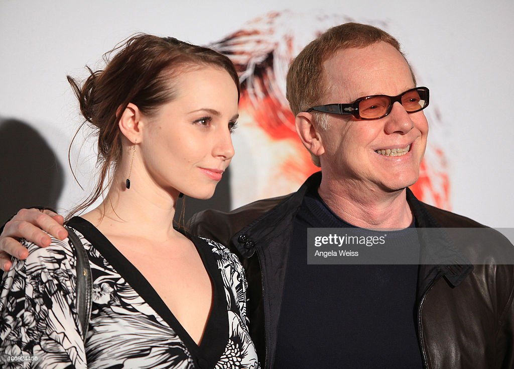 """Screening Of Lionsgate's """"The Next Three Days"""" - Arrivals : News Photo"""