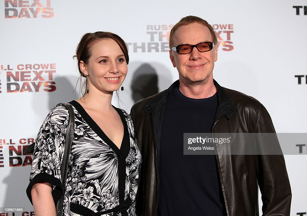 "Screening Of Lionsgate's ""The Next Three Days"" - Arrivals : News Photo"