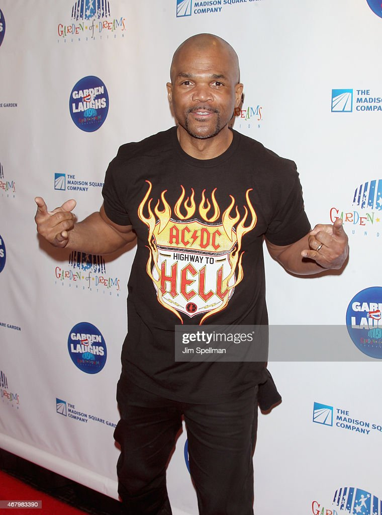 2015 Garden Of Laughs Comedy Benefit : News Photo