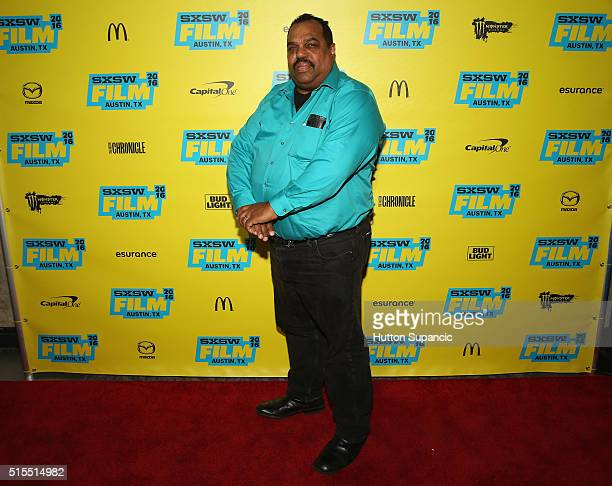 Musician Daryl Davis attends the premiere of Accidental Courtesy Daryl Davis Race America during the 2016 SXSW Music Film Interactive Festival at...