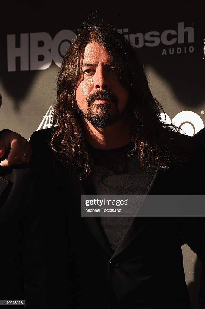 30th Annual Rock And Roll Hall Of Fame Induction Ceremony - Arrivals