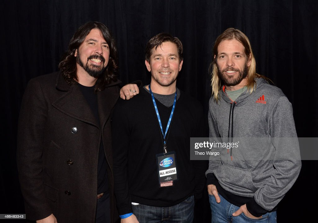 Foo Fighters Headline The Bud Light Main Event Concert