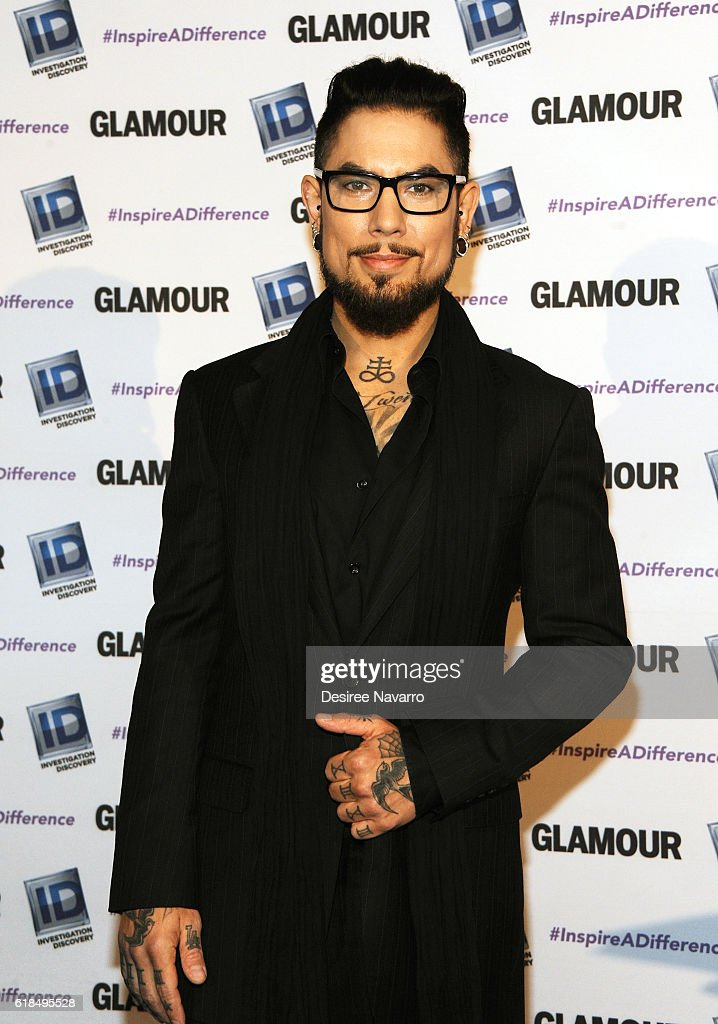 Musician Dave Navarro attends 2016 Inspire A Difference Gala at Dream Downtown Hotel on October 26, 2016 in New York City.