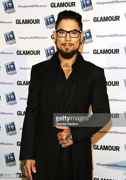 Musician Dave Navarro attends 2016 Inspire A Difference Gala at Dream Downtown Hotel on October 26 2016 in New York City