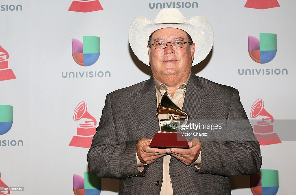 The 14th Annual Latin GRAMMY Awards - Deadline Photo : News Photo