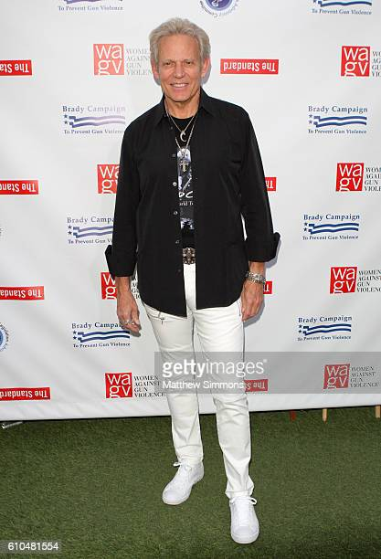 Musician Don Felder attends The Concert Across America To End Gun Violence at The Standard Hotel on September 25 2016 in Los Angeles California