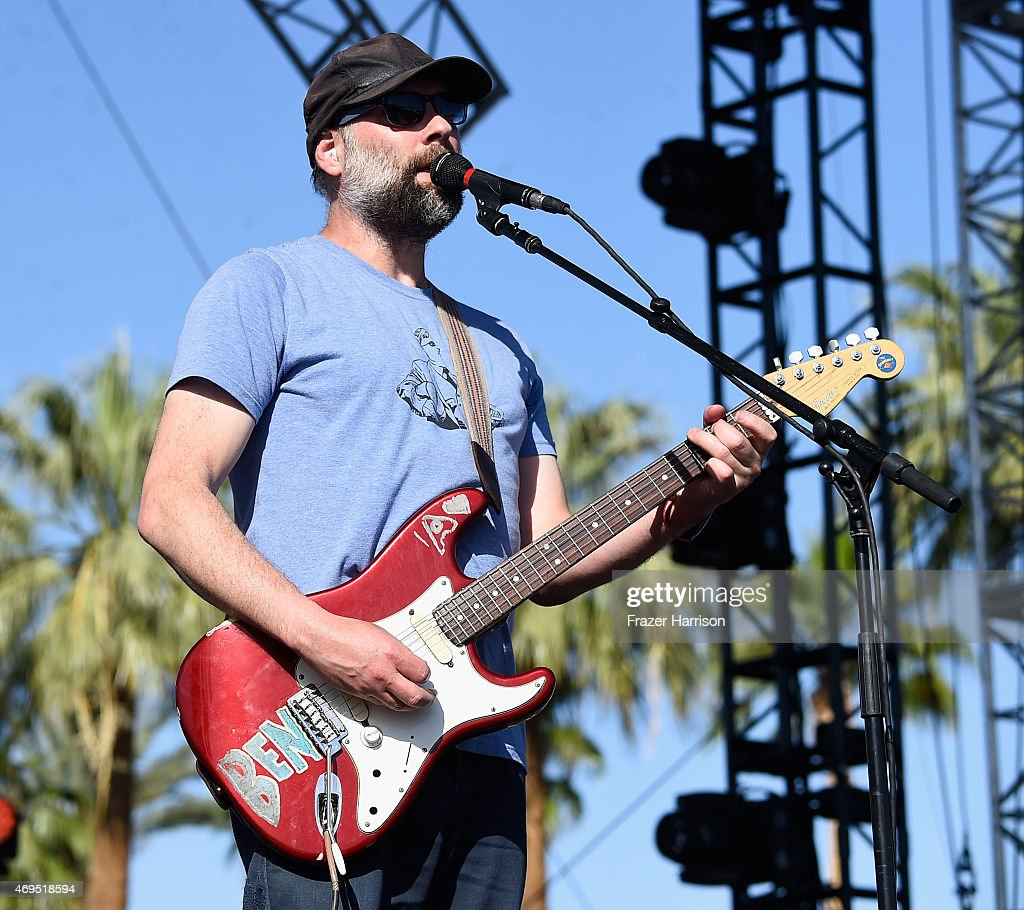 2015 Coachella Valley Music And Arts Festival - Weekend 1 - Day 3 : News Photo