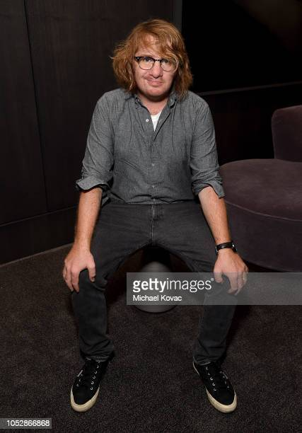 Musician Drew Brown attends the Operation Smile Screening Of ENOK Hosted By DJ Connor Bvrns on October 23 2018 in Los Angeles California