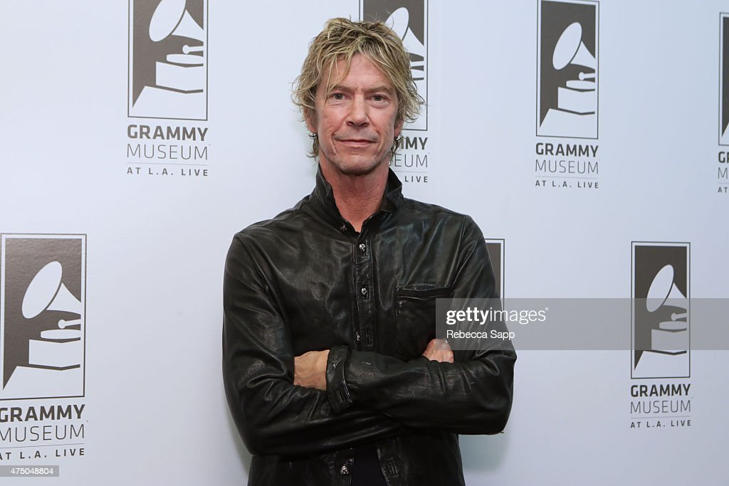 A Conversation With Duff McKagan