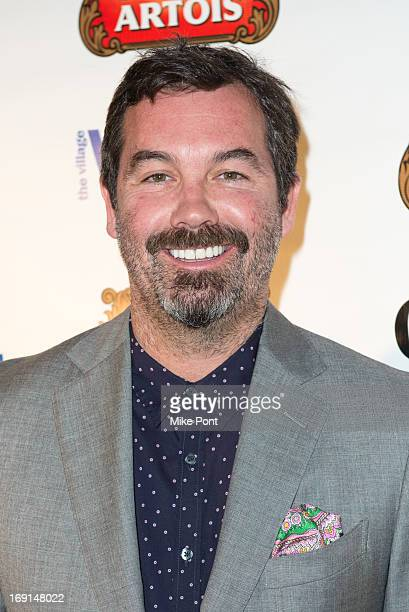 Musician Duncan Sheik attends the 2013 Obie Awards at Webster Hall on May 20, 2013 in New York City.