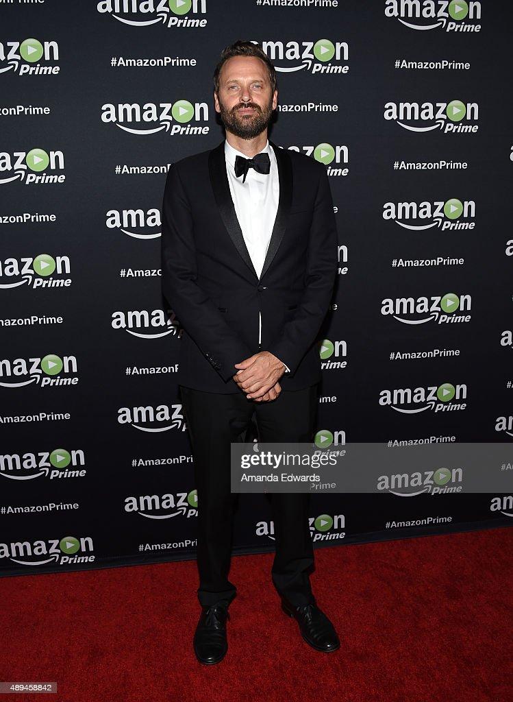 Amazon Video's 67th Primetime Emmy Celebration