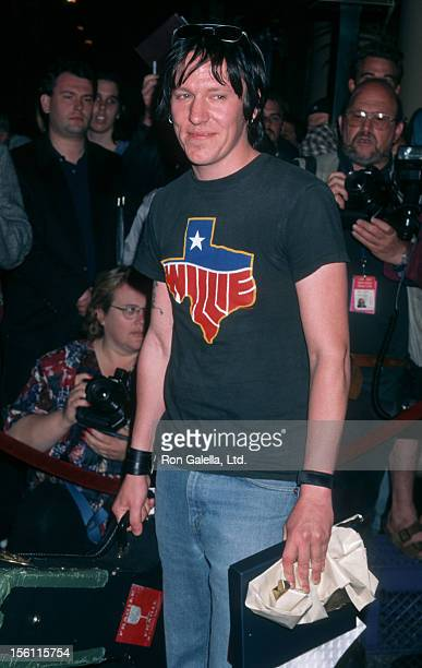 Musician Elliott Smith attending 'Miramax Films PreOscar Party Hosted by Harvey Weinstein' on March 22 1998 at the Beverly Wilshire Hotel in Beverly...
