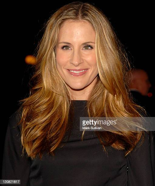 Musician Emily Robison of the Dixie Chicks arrives at Runnin' Down A Dream Tom Petty and The Heartbreakers premiere held in Burbank California on...