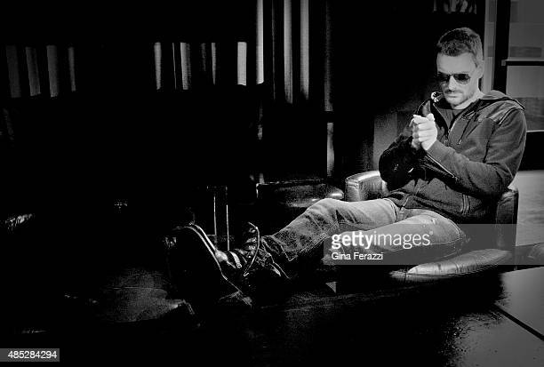 Musician Eric Church is photographed for Los Angeles Times on February 10 2014 in Beverly Hills California PUBLISHED IMAGE CREDIT MUST READ Gina...