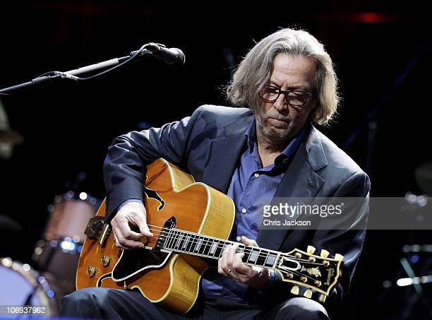 Image result for eric clapton getty images