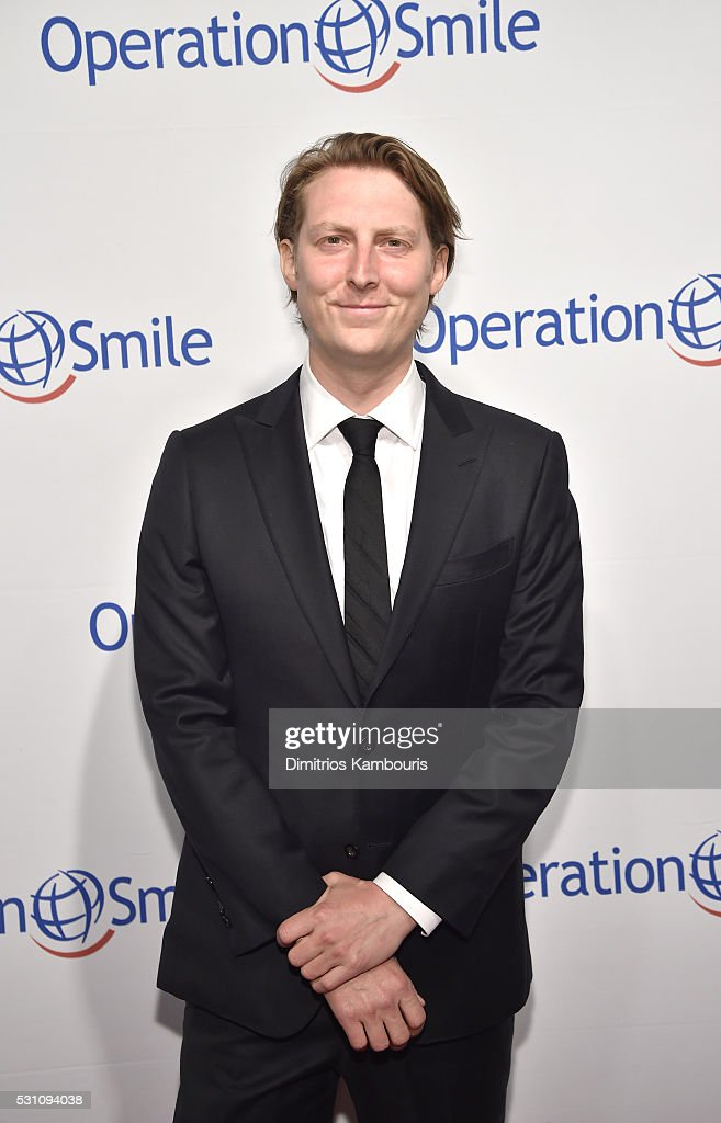 Operation Smile's 14th Annual Smile Gala At Cipriani 42nd St.