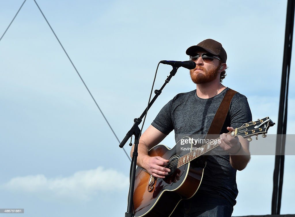 2014 Stagecoach California's Country Music Festival - Day 1 : News Photo