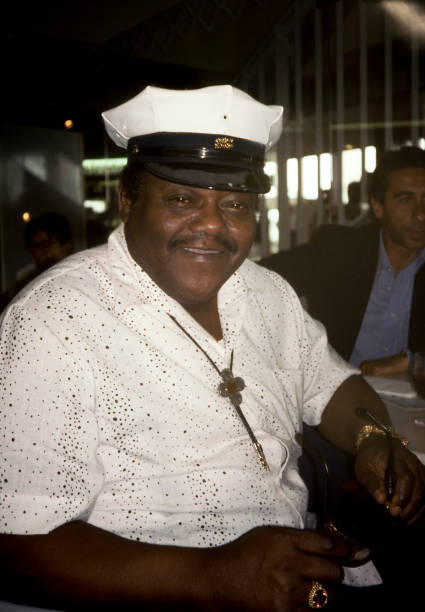fats domino photos images de fats domino getty images. Black Bedroom Furniture Sets. Home Design Ideas