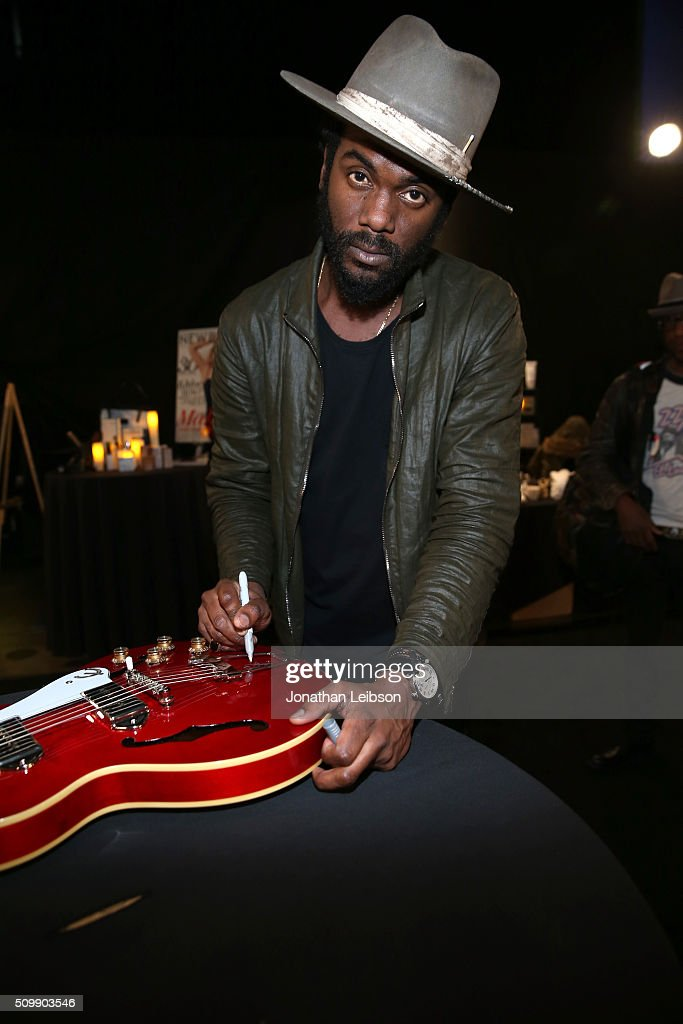 2016 MusiCares Person Of The Year Honoring Lionel Richie - Charities Signings / Gifting / Rehearsals - Day 1