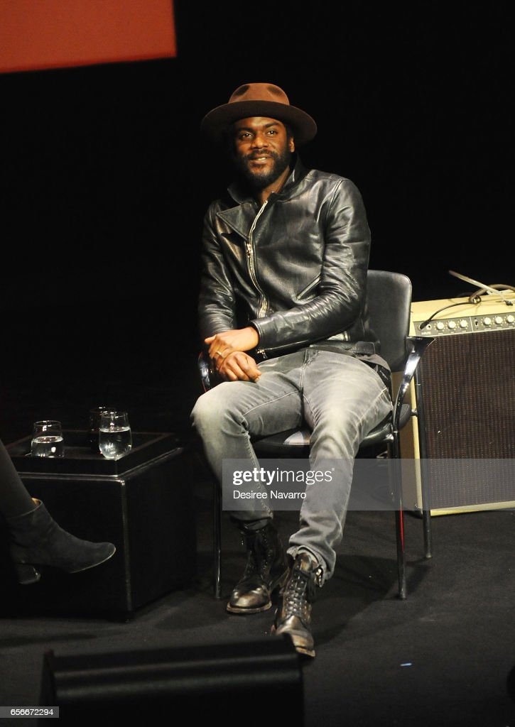 TimesTalks With Gary Clark Jr