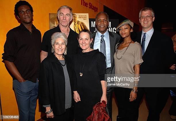 Musician Gary Clark Jr WriterDirector John SaylesRochelle Slovin Director of The Museum of The Moving Image Producer Maggie Renzi Actor Danny Glover...