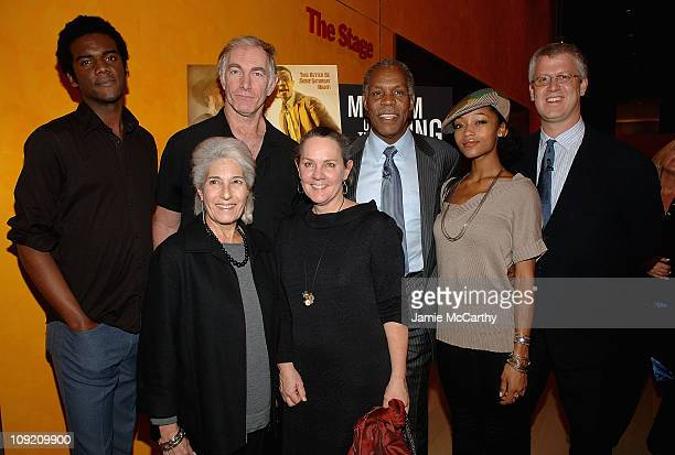 Musician Gary Clark Jr., Writer\Director John Sayles,Rochelle Slovin, Director of The Museum of The Moving Image Producer Maggie Renzi, Actor Danny...
