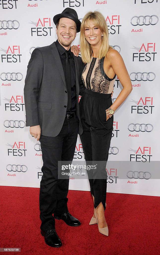 "AFI FEST 2013 Presented By Audi - ""Out Of The Furnace"" Premiere - Arrivals"