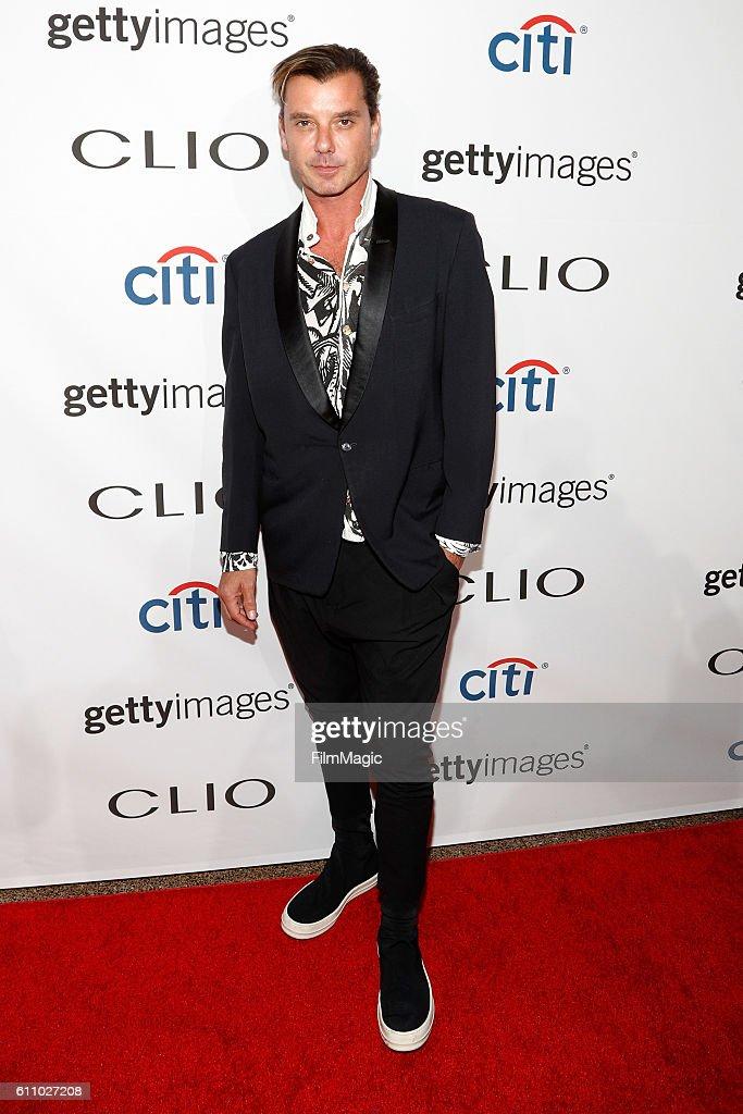 2016 Clio Awards - Arrivals