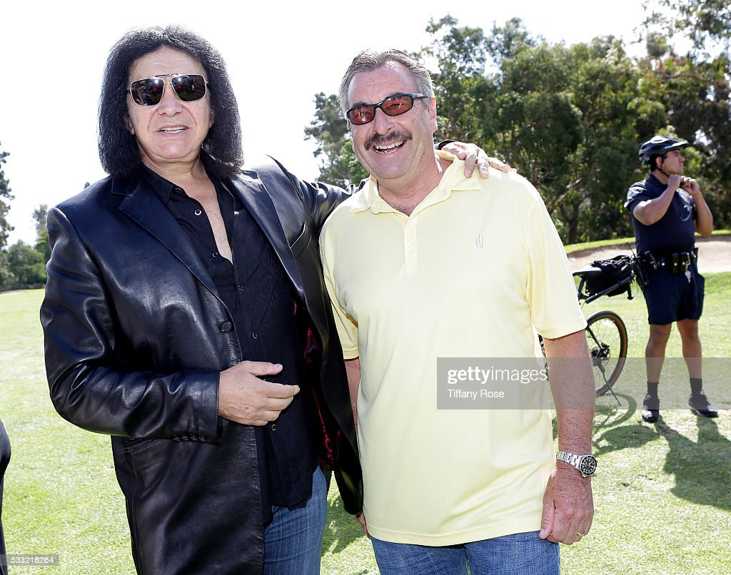 44th Annual Los Angeles Police Memorial Foundation Celebrity Golf Tournament