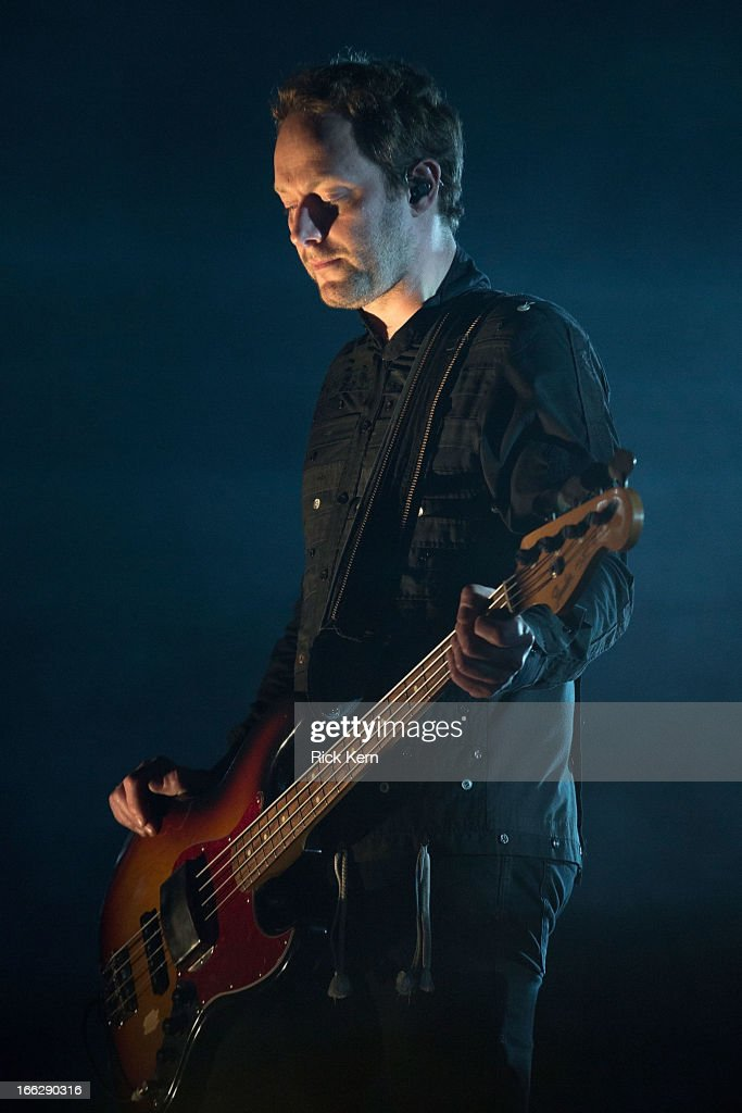 Sigur Ros In Concert - Cedar Park, TX