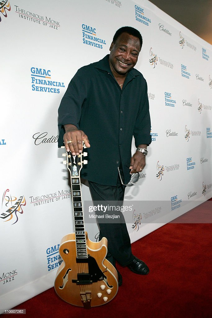 Herbie Hancock Event - Arrivals