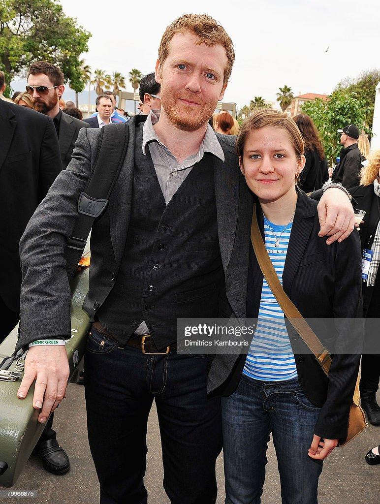 2008 Film Independent's Spirit Awards - Stoli : News Photo