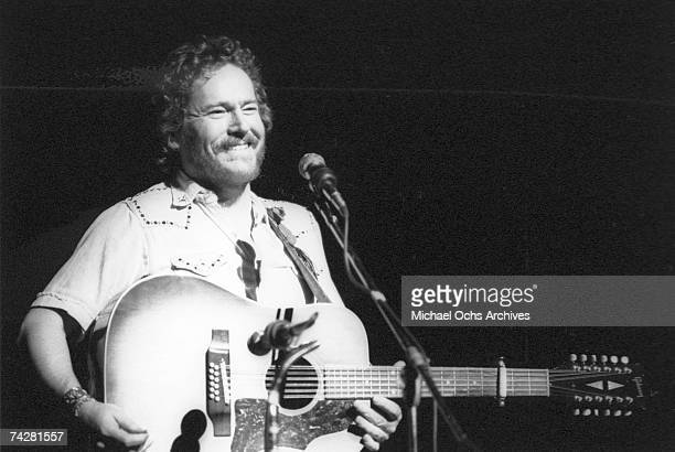 Photo of Gordon Lightfoot Photo by Michael Ochs Archives/Getty Images