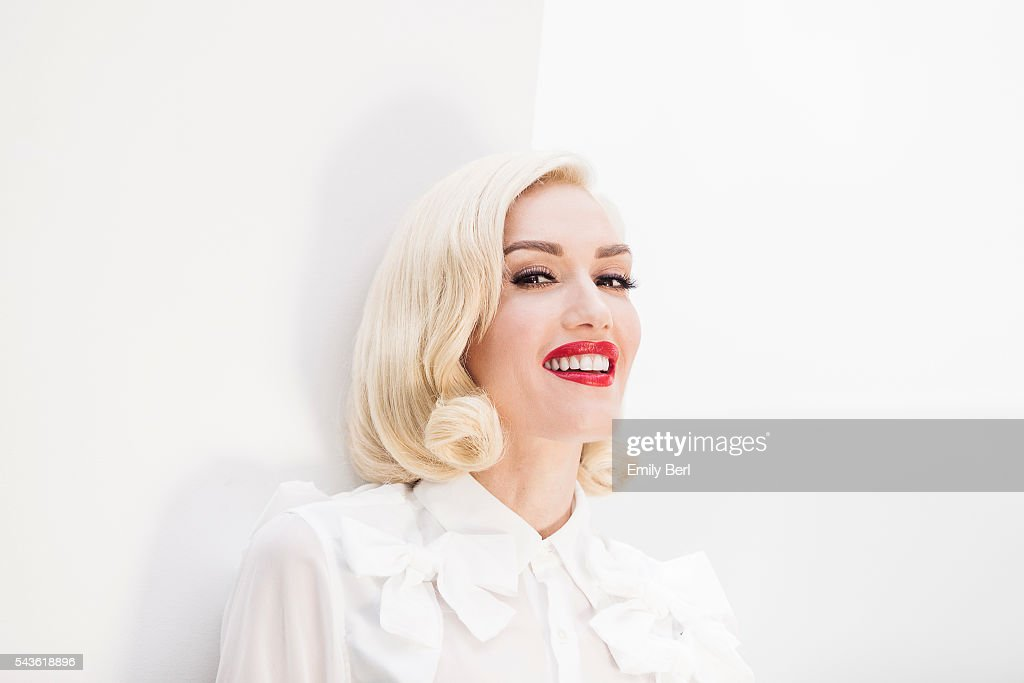 Gwen Stefani, New York Times, March 10, 2016