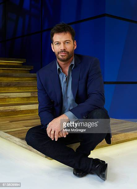 Musician Harry Connick Jr is photographed for Variety on August 12 2016 in New York City