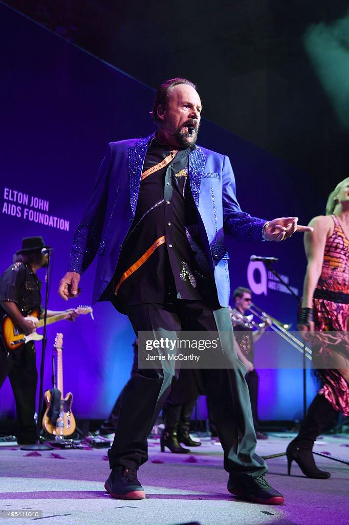 14th Annual Elton John AIDS Foundation An Enduring Vision Benefit - Show