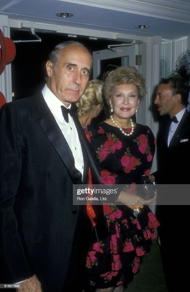 WireImage Ron Galella Archive - File Photos