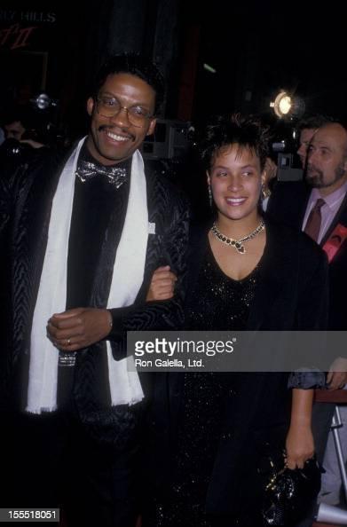 Photo of Herbie Hancock  & his  Daughter  Jessica Hancock