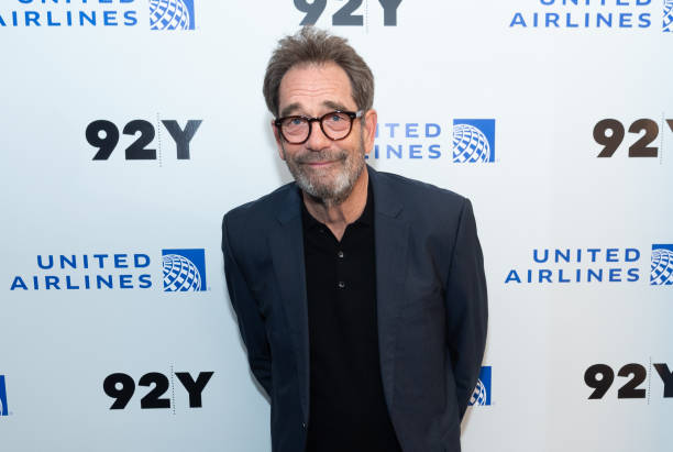 """NY: Huey Lewis In Conversation With Mark Goodman: """"Weather"""""""