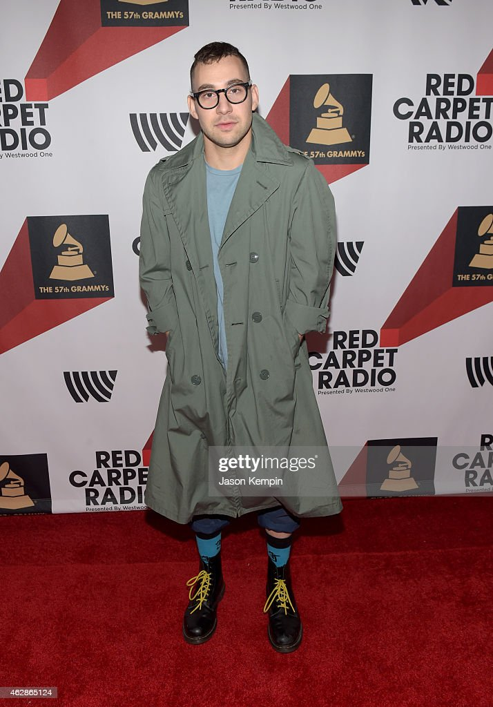 The 57th Annual GRAMMY Awards - Backstage At The GRAMMYs Westwood One Radio Remotes - Day 2