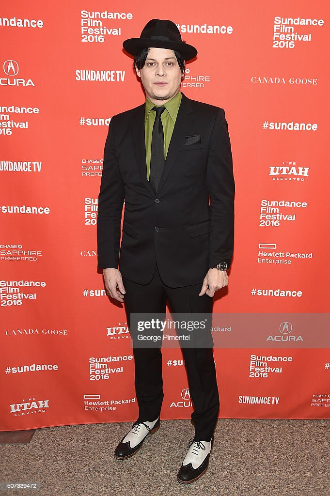 """American Epic"" Premiere - Red Carpet - 2016 Sundance Film Festival"